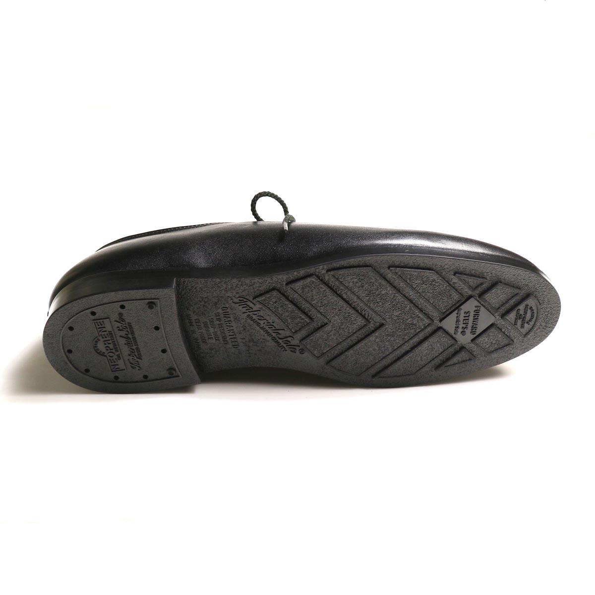 FOOTSTOCK ORIGINALS / ONE PIECE (Black)  IMPERIAL SOLE