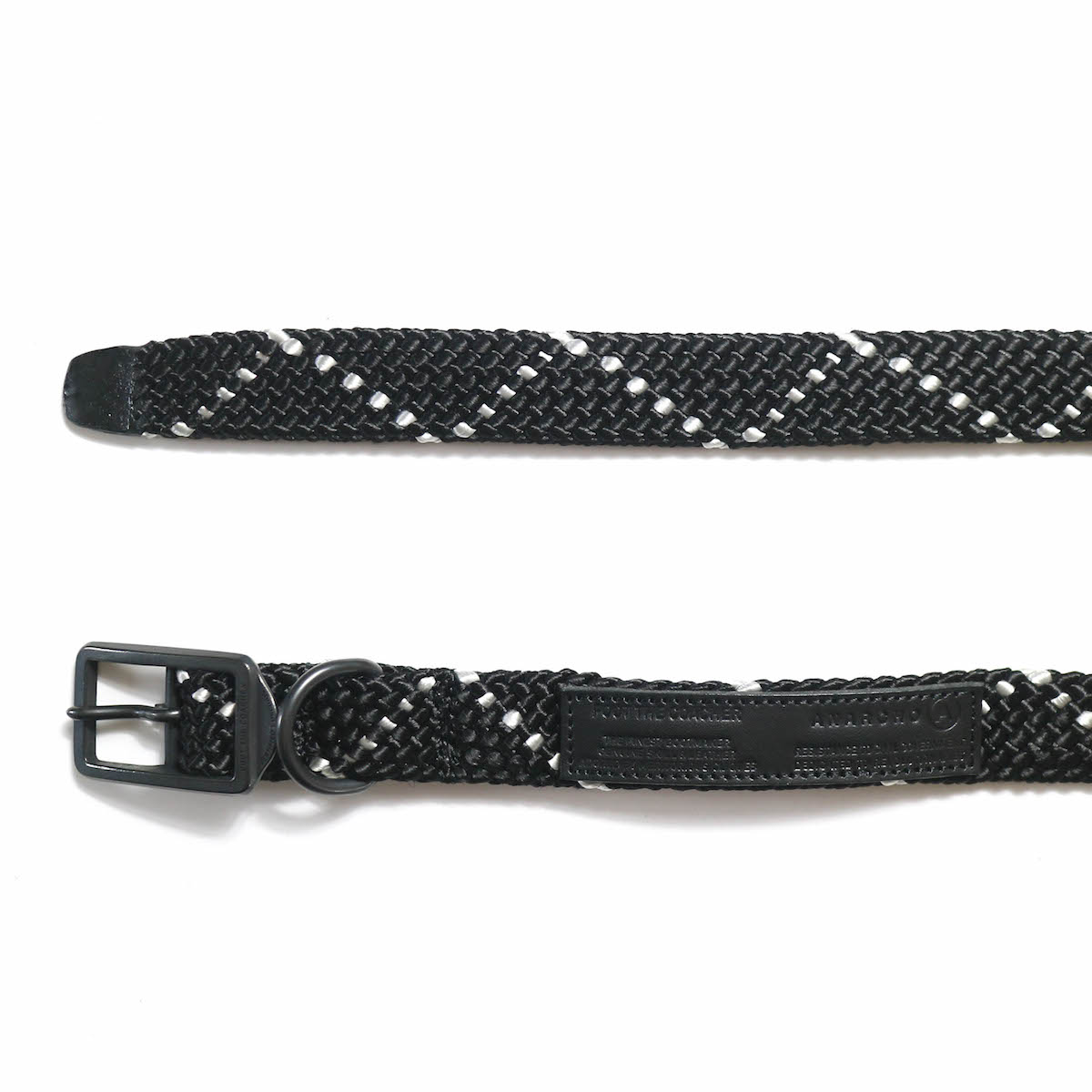 foot the coacher / MESH BELT