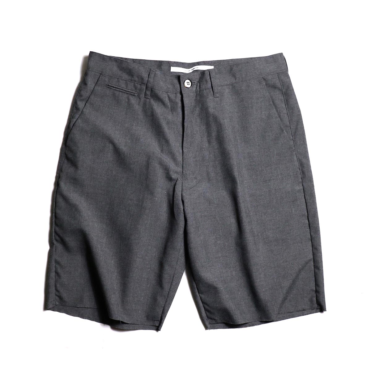 FUTURE PRIMITIVE / FP CHINO SHORTS -GRAY