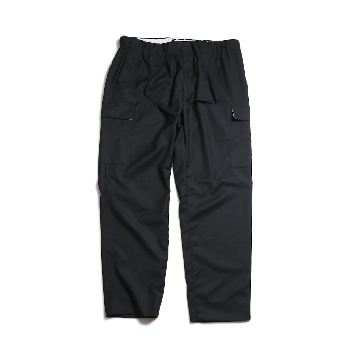 FUTURE PRIMITIVE / FP EASY CARGO PANTS -Black