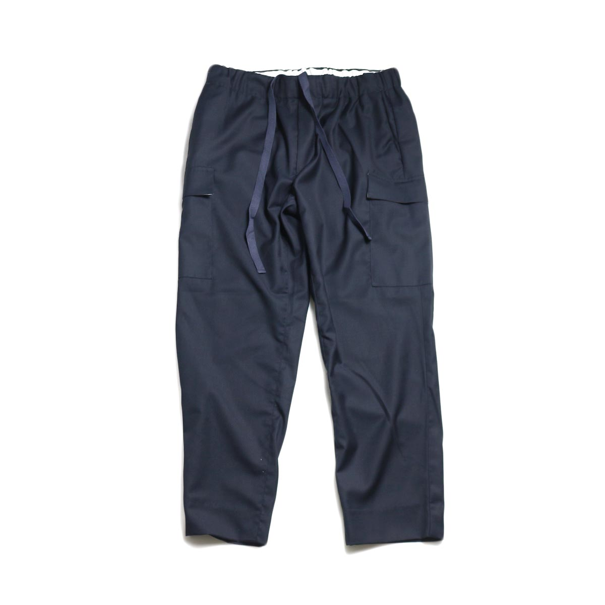 FUTURE PRIMITIVE / FP EASY CARGO PANTS -Navy