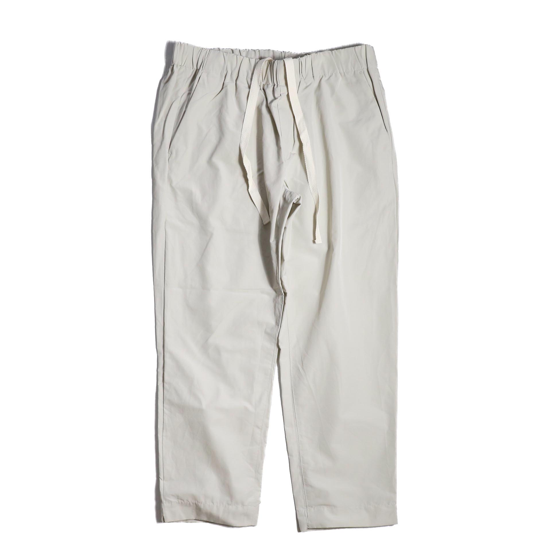 "FUTURE PRIMITIVE / FP EASY PANTS ""SHINY"" -LT.BEIGE"