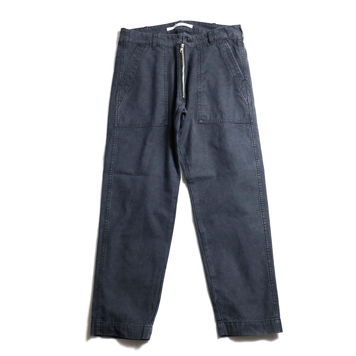 FUTURE PRIMITIVE / FP FZ Baker Pants -BLACK