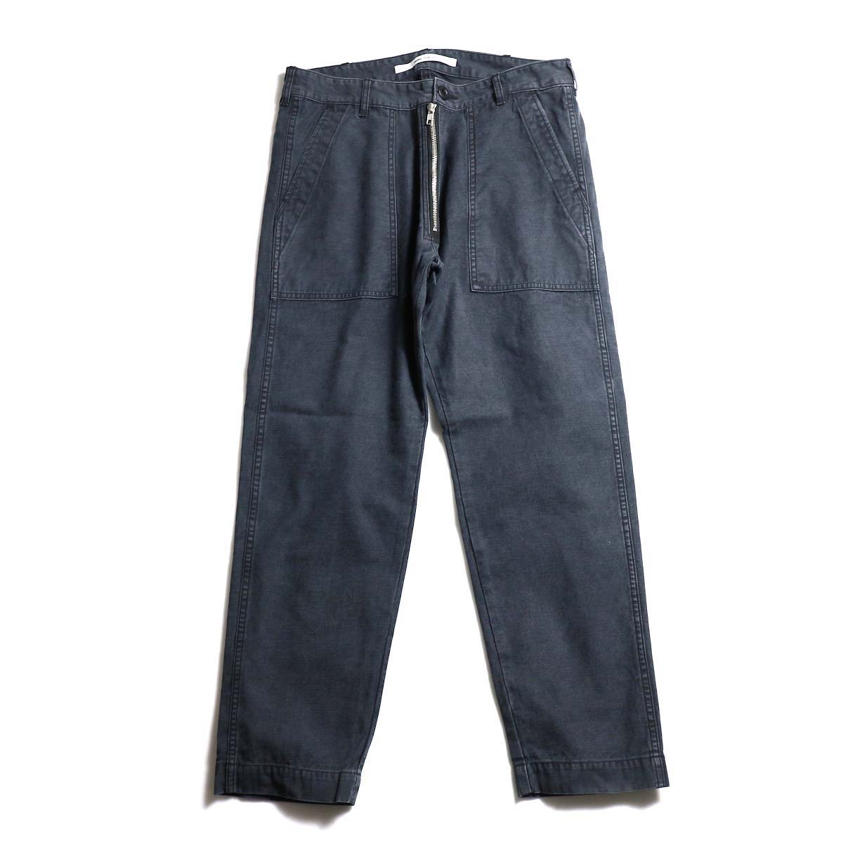 FUTURE PRIMITIVE / FP FZ Baker Pants -BLACK