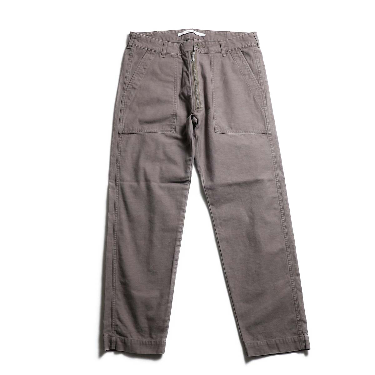 FUTURE PRIMITIVE / FP FZ Baker Pants -GRAY