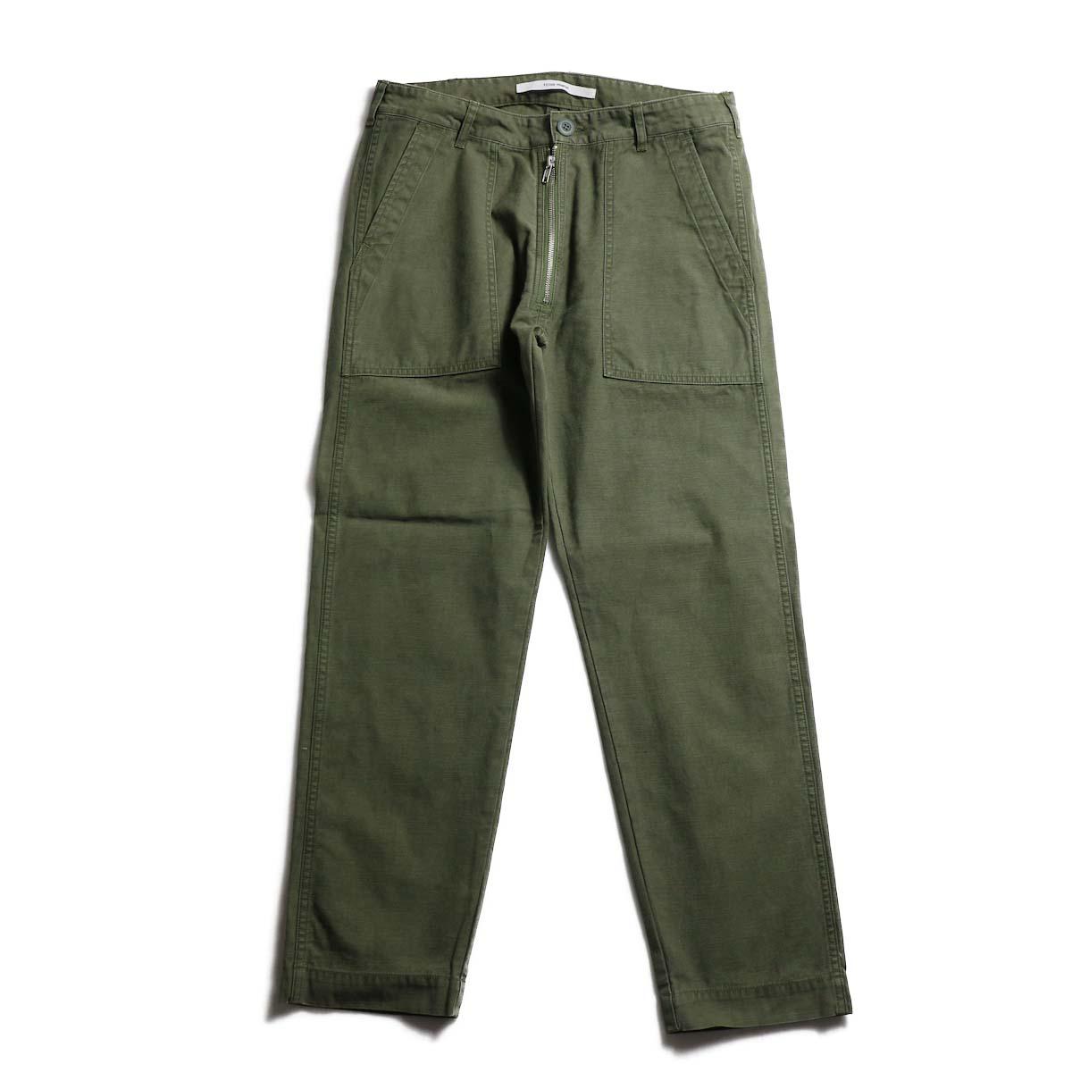 FUTURE PRIMITIVE / FP FZ Baker Pants -OLIVE