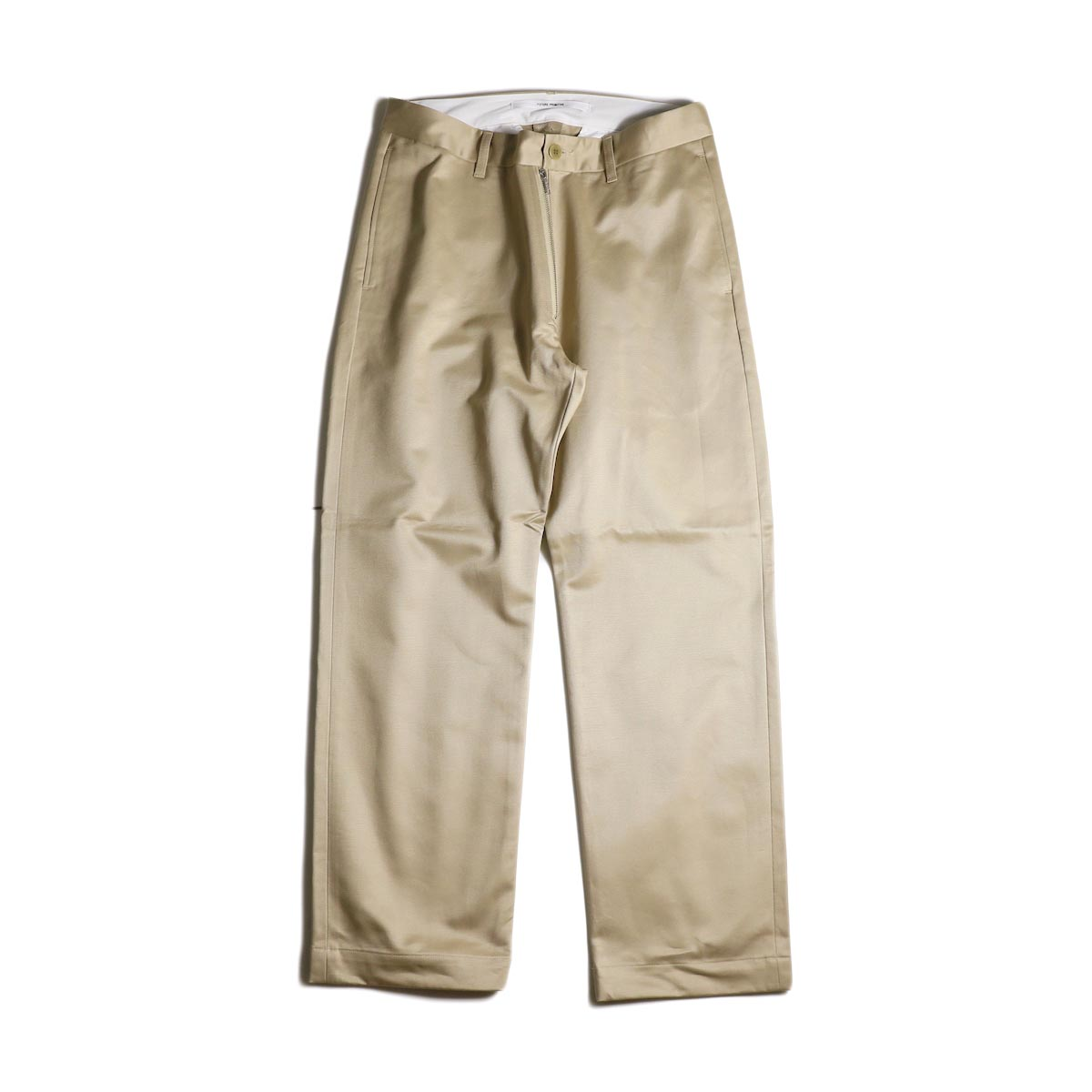 FUTURE PRIMITIVE / FP FZ CHINO PANTS (Beige)