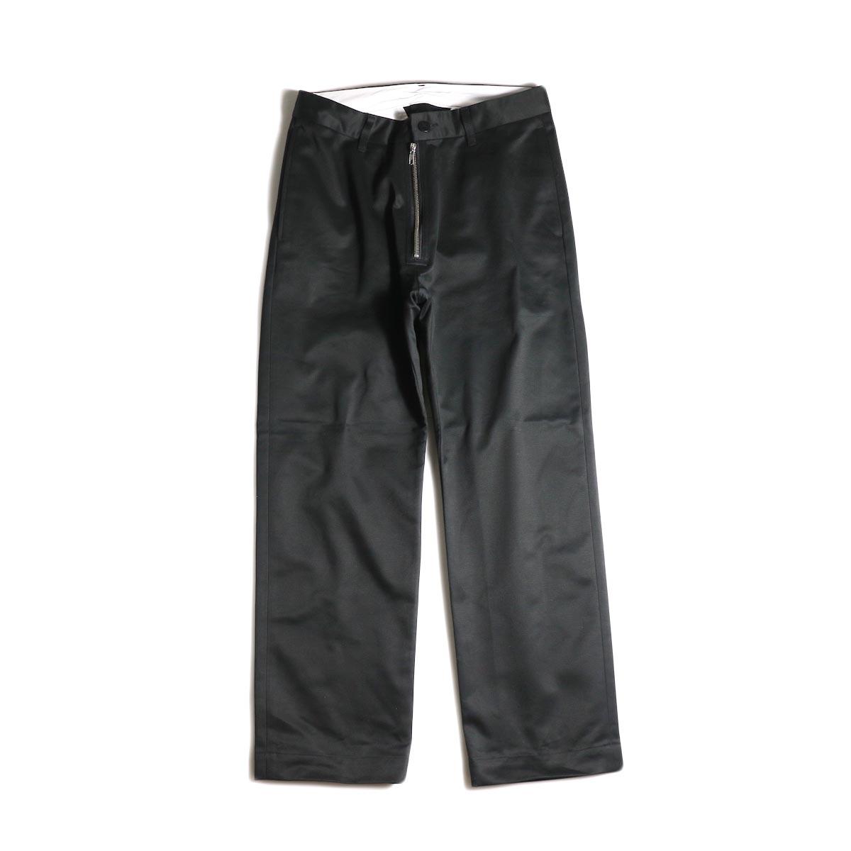 FUTURE PRIMITIVE / FP FZ CHINO PANTS (Black)正面