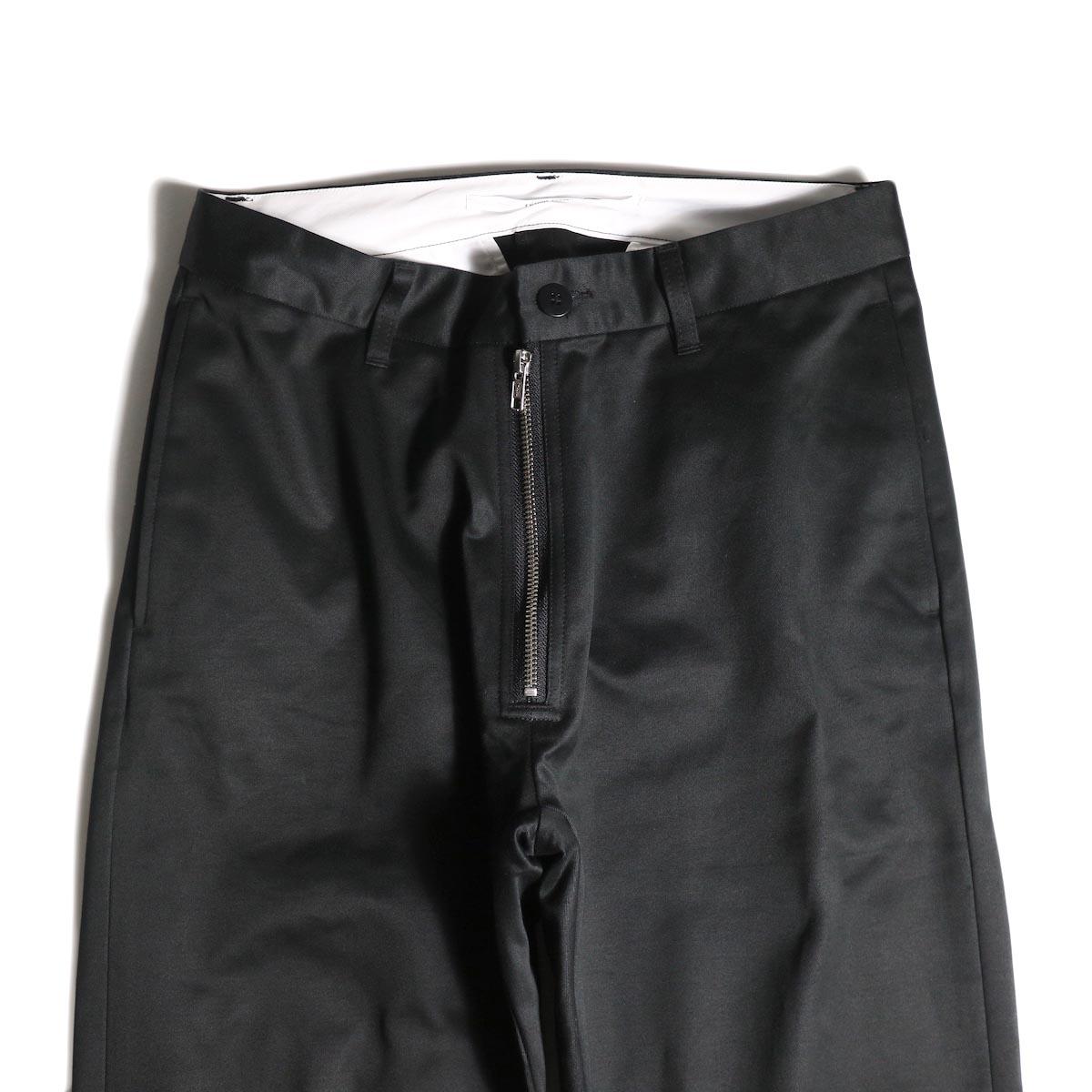 FUTURE PRIMITIVE / FP FZ CHINO PANTS (Black)ウエスト