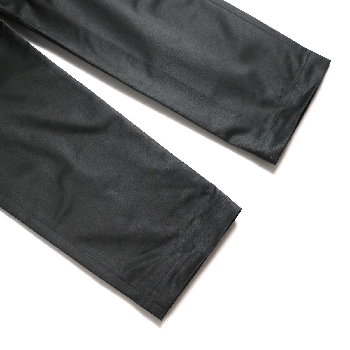 FUTURE PRIMITIVE / FP FZ CHINO PANTS (Black)裾