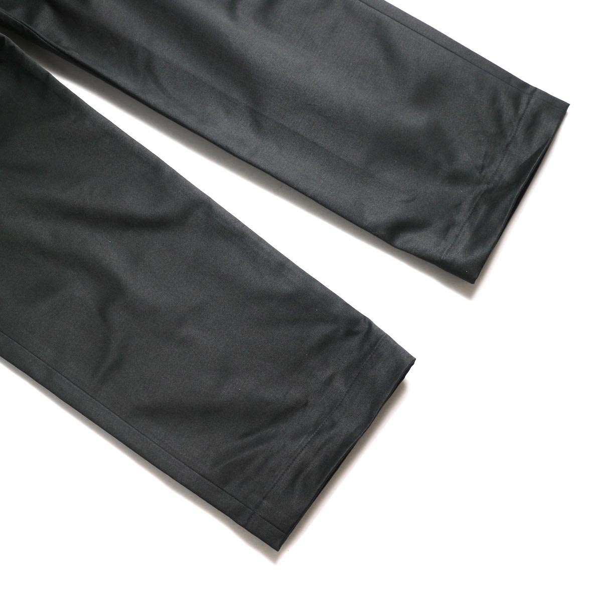 FUTURE PRIMITIVE / FP FZ CHINO PANTS (Black)裾