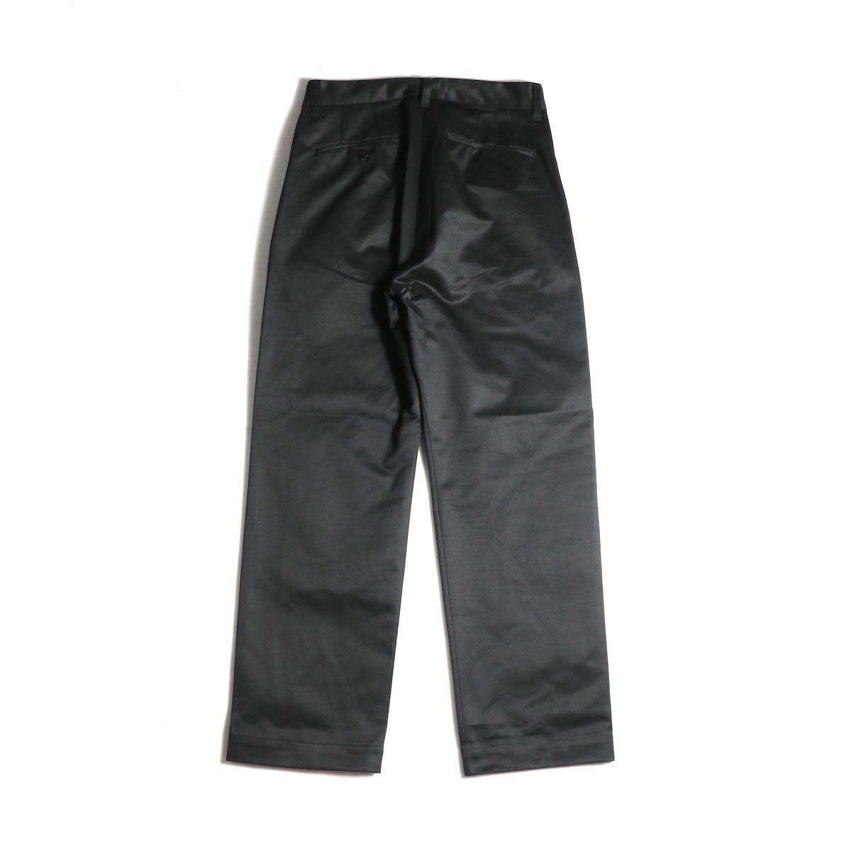 FUTURE PRIMITIVE / FP FZ CHINO PANTS (Black)背面