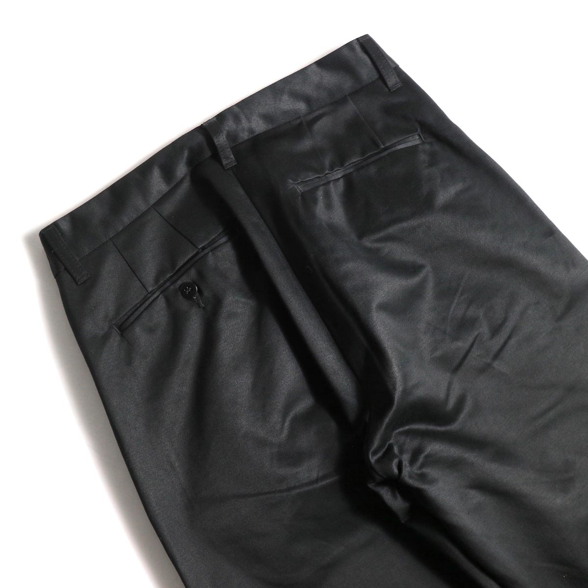 FUTURE PRIMITIVE / FP FZ CHINO PANTS (Black)ヒップポケット