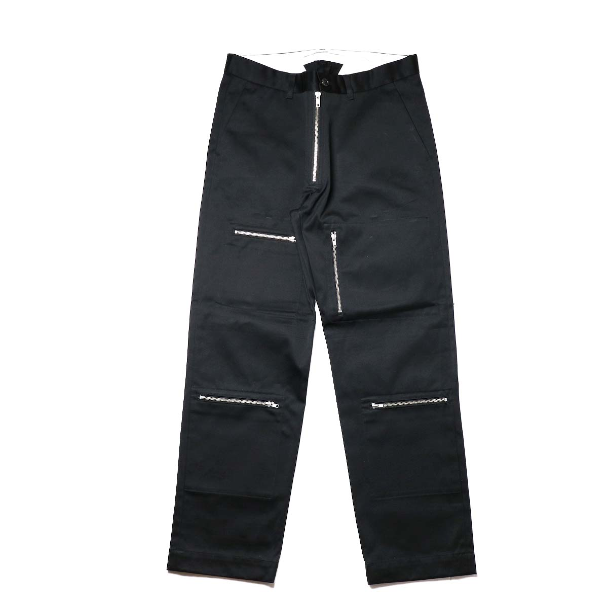FUTURE PRIMITIVE / FP FZ FLIGHT CHINO PANTS (Black)