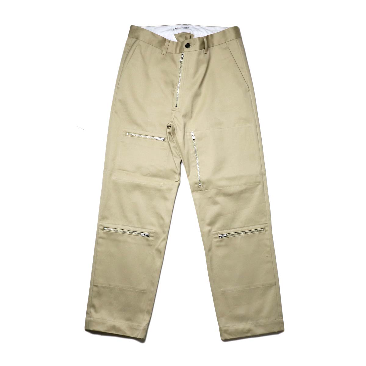 FUTURE PRIMITIVE / FP FZ FLIGHT CHINO PANTS (Beige)