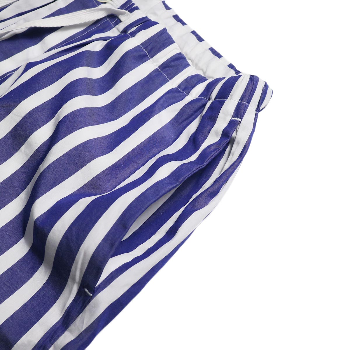 FUTURE PRIMITIVE / FP LOUNGE SHORTS (Candy Stripe)ポケット
