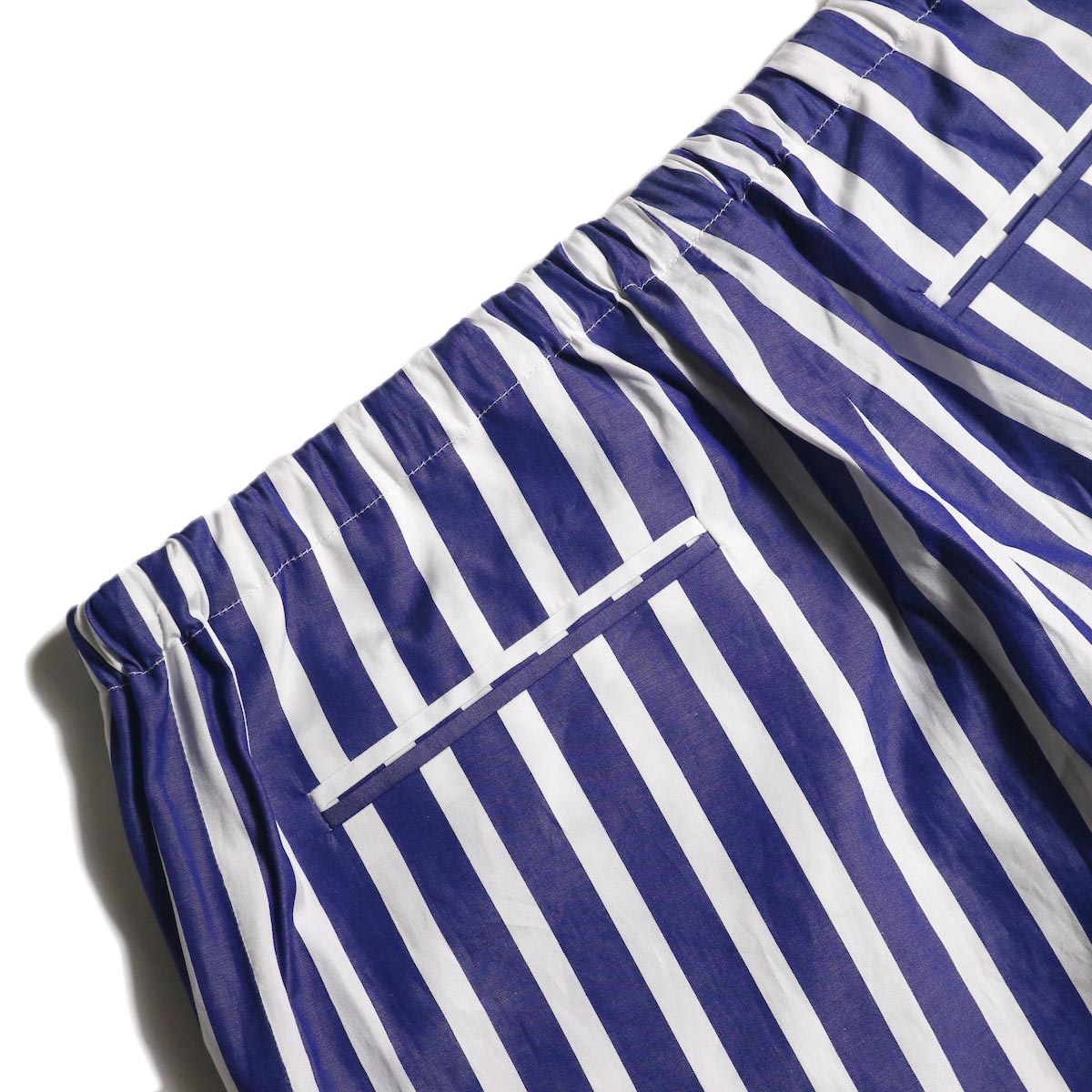 FUTURE PRIMITIVE / FP LOUNGE SHORTS (Candy Stripe)ヒップポケット