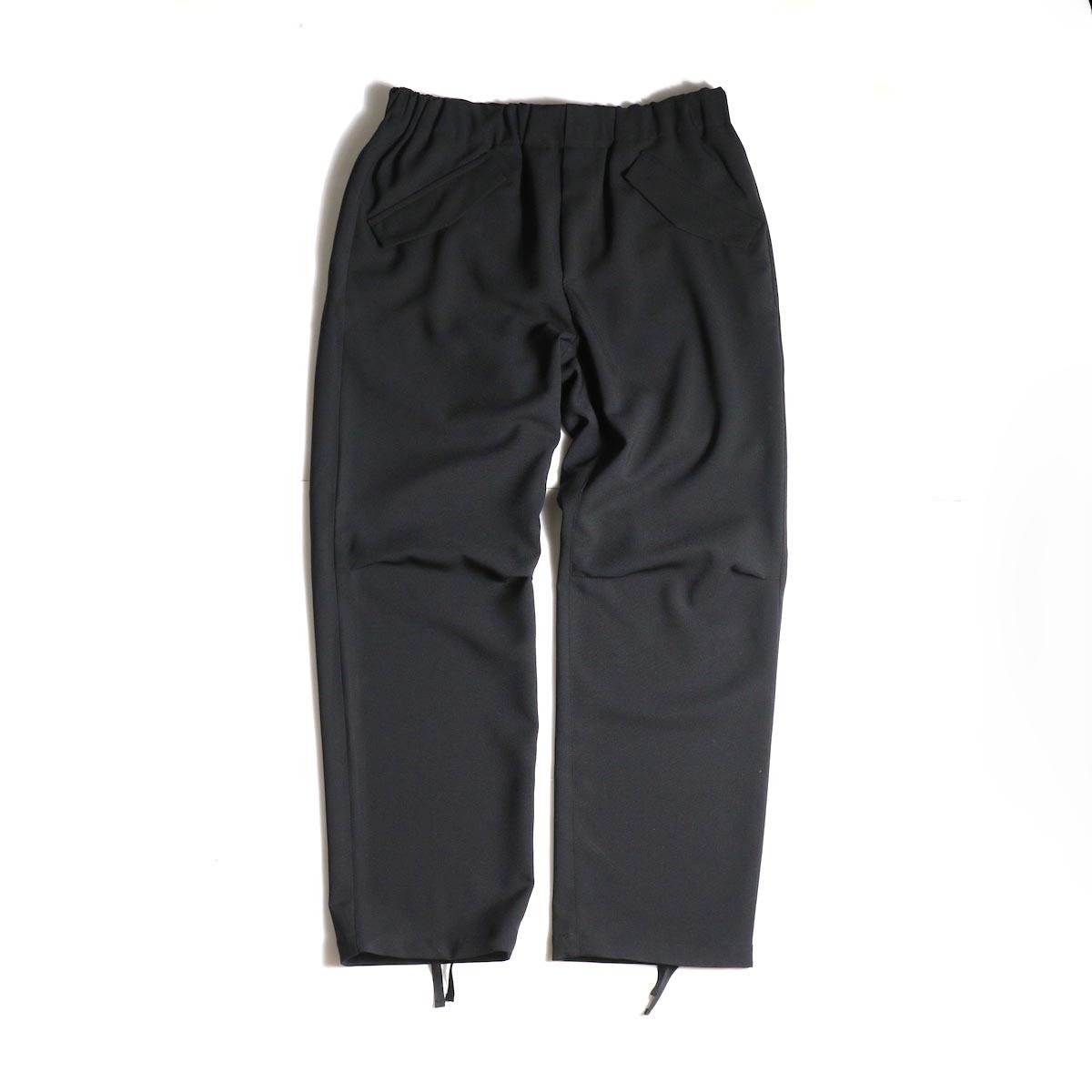 FUTURE PRIMITIVE / FP M-65 EASY PANTS (Black)