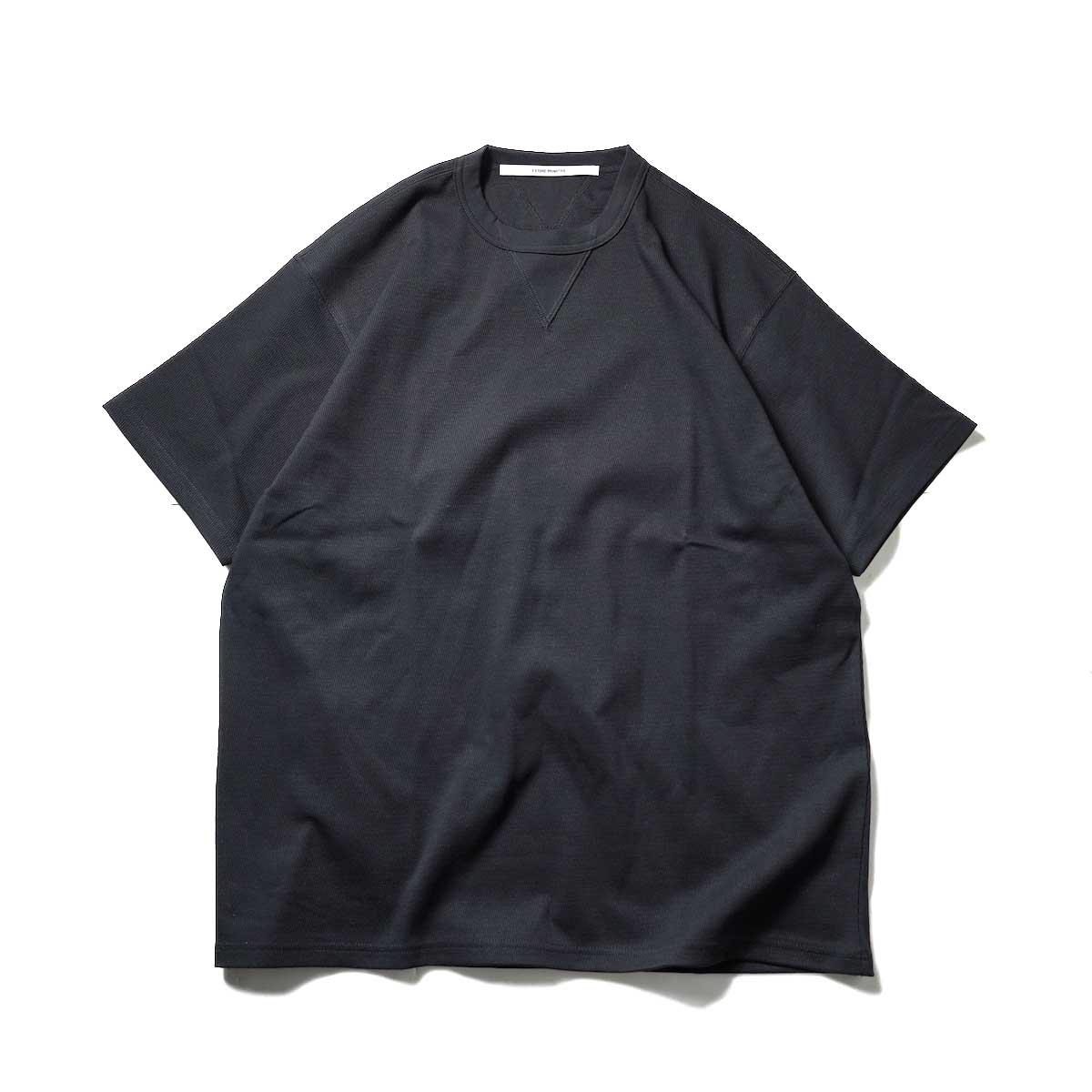 FUTURE PRIMITIVE / FP THERMAL V T-SHIRT (Black)
