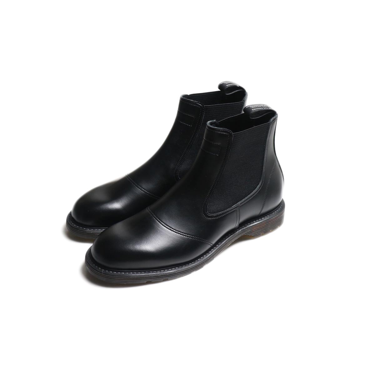 foot the coacher / S.S.SIDEGORE (Black)
