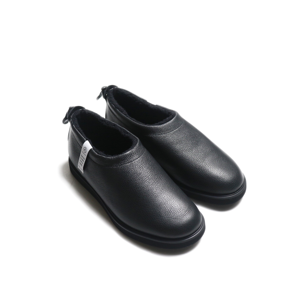 foot the coacher / FT-MOC (Black)