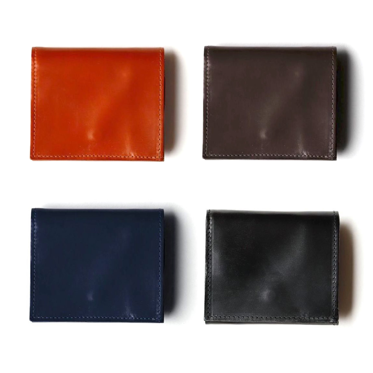 GLENROYAL / SMALL FOLD WALLET
