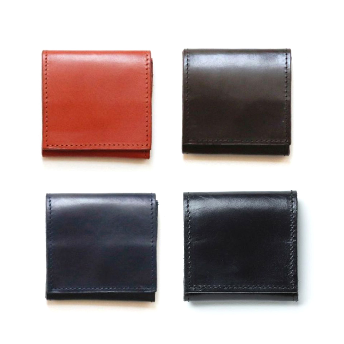 GLENROYAL / STANDARD COIN CASE