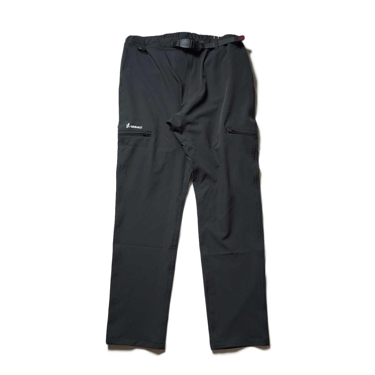 GRAMICCI / 4-WAY STRETCH GEAR TIGHT FIT PANTS (Black)