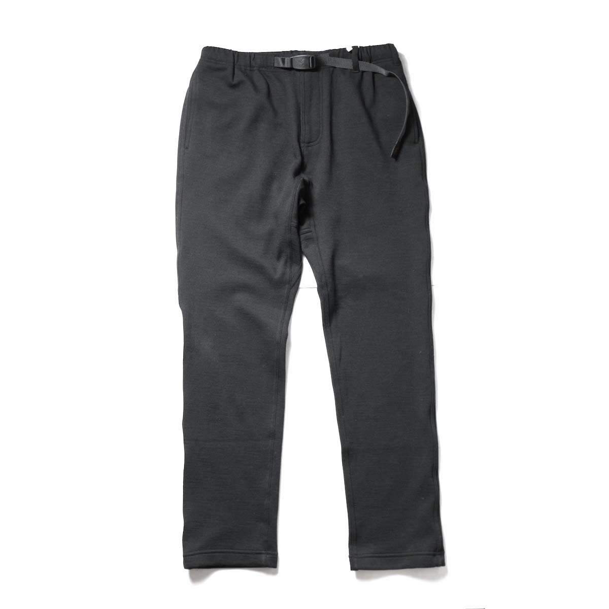 GRAMICCI / COOLMAX NN-PANTS TIGHTFIT (Black)