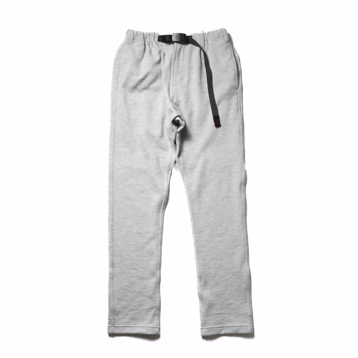GRAMICCI / COOLMAX NN-PANTS TIGHTFIT (Gray)