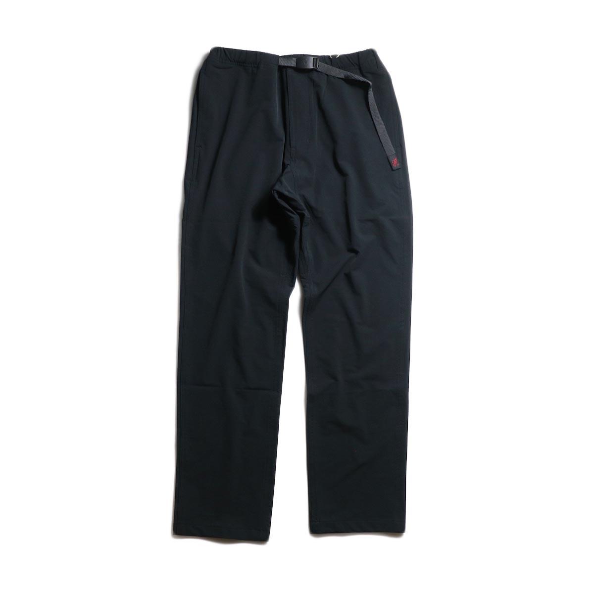 GRAMICCI / 4Way NN-Pant Just Cut -Black