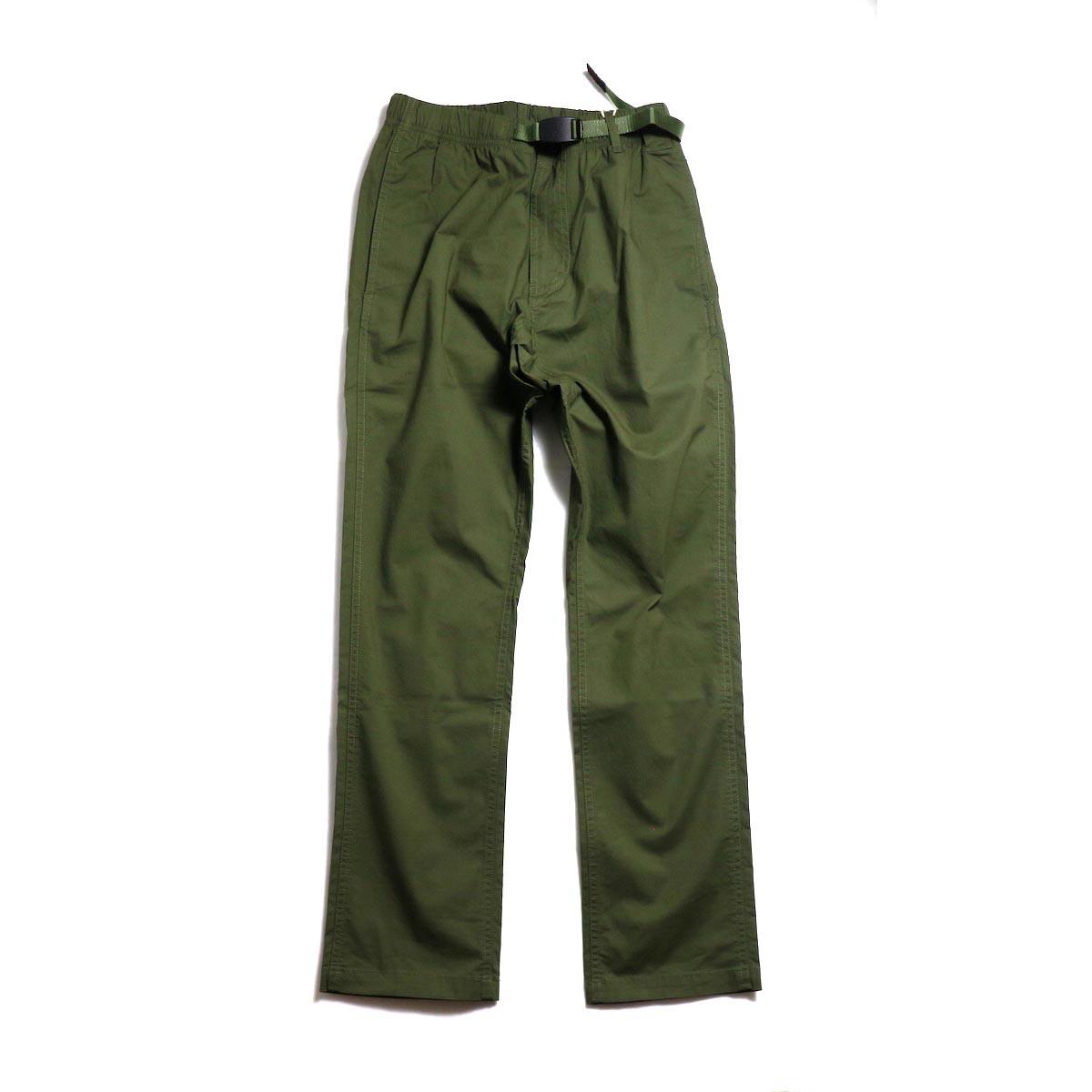 GRAMICCI / Weather NN-Pants Just Cut -Olive