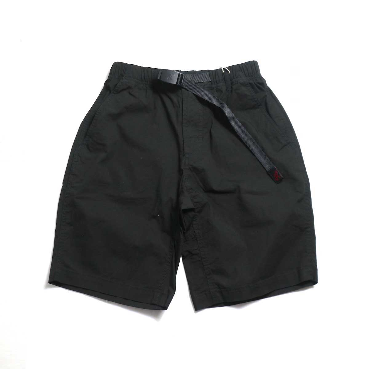 GRAMICCI / WEATHER ST-SHORTS -Black
