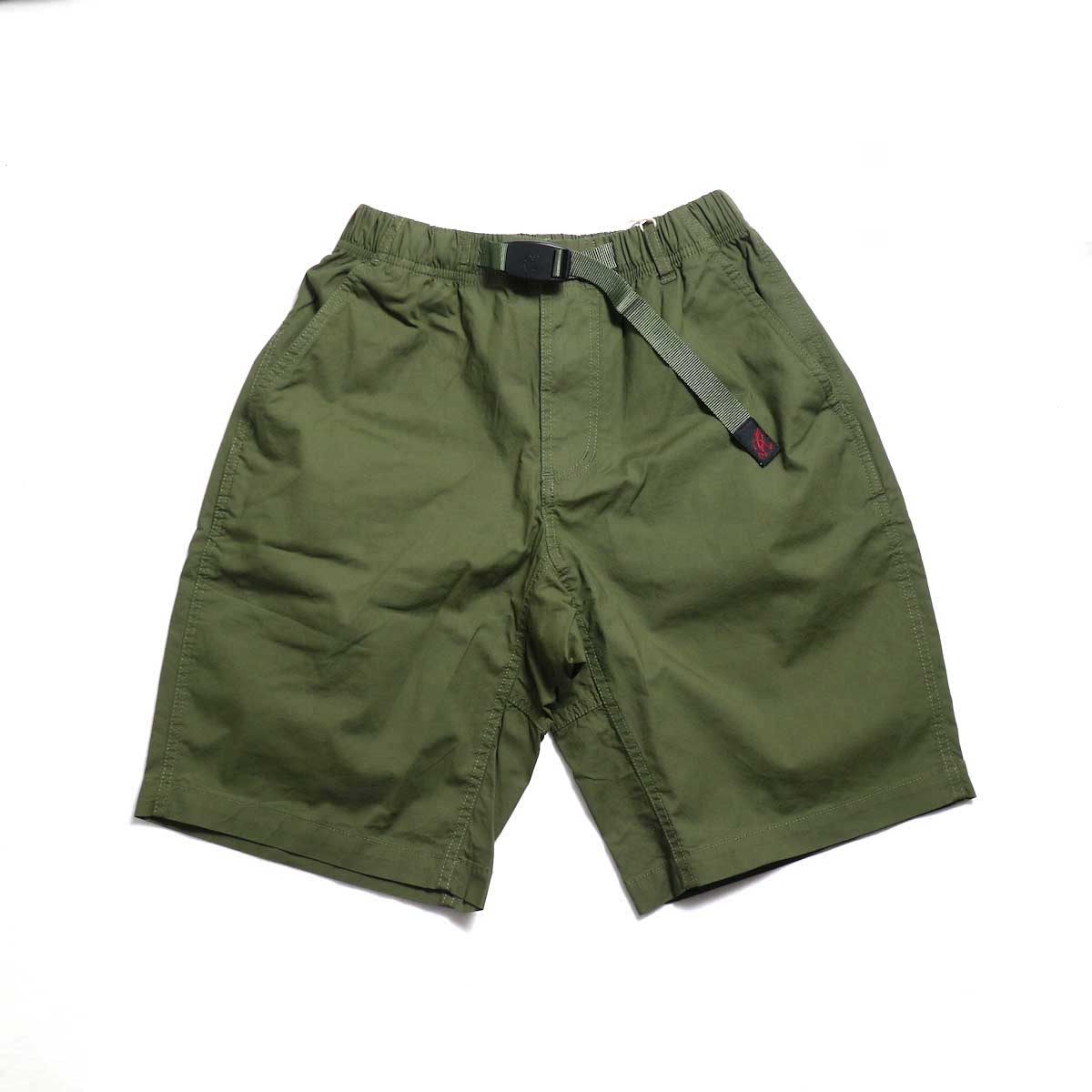 GRAMICCI / WEATHER ST-SHORTS -Olive