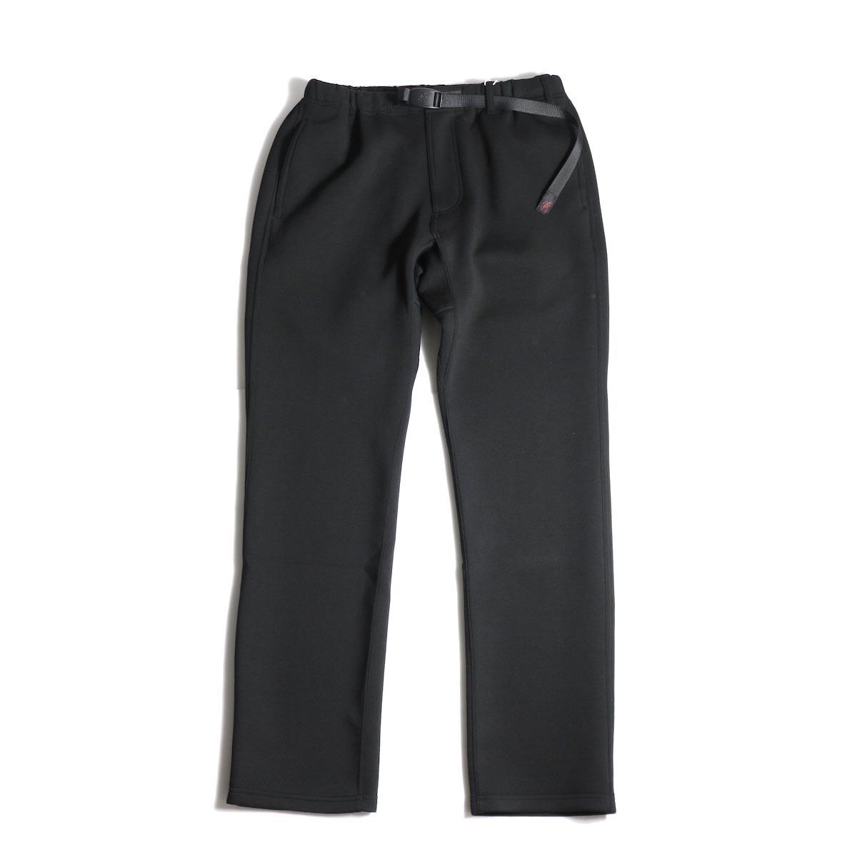 GRAMICCI / COOLMAX Knit NN-Pants (Black)