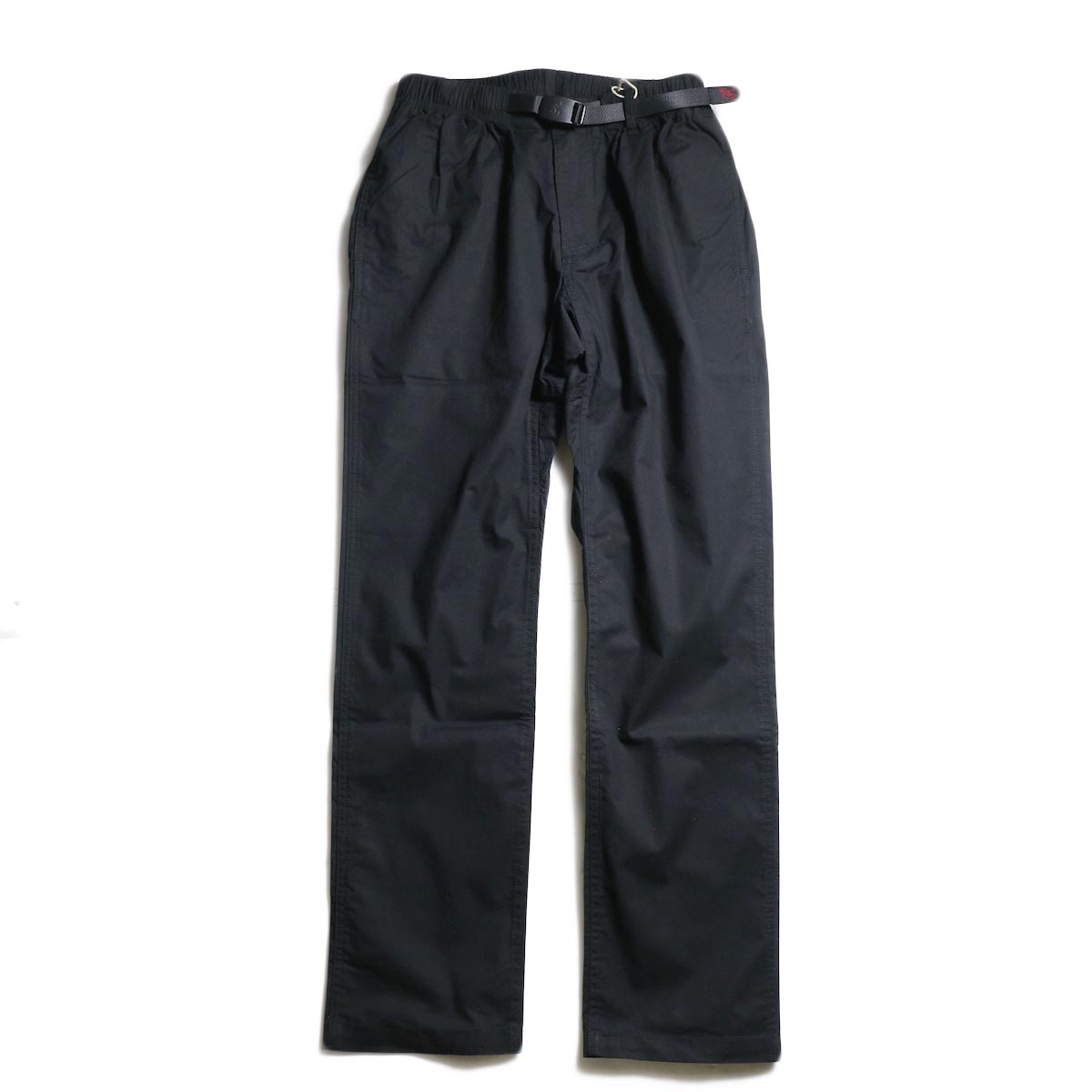 GRAMICCI / Weather NN-Pants Just Cut (Black)