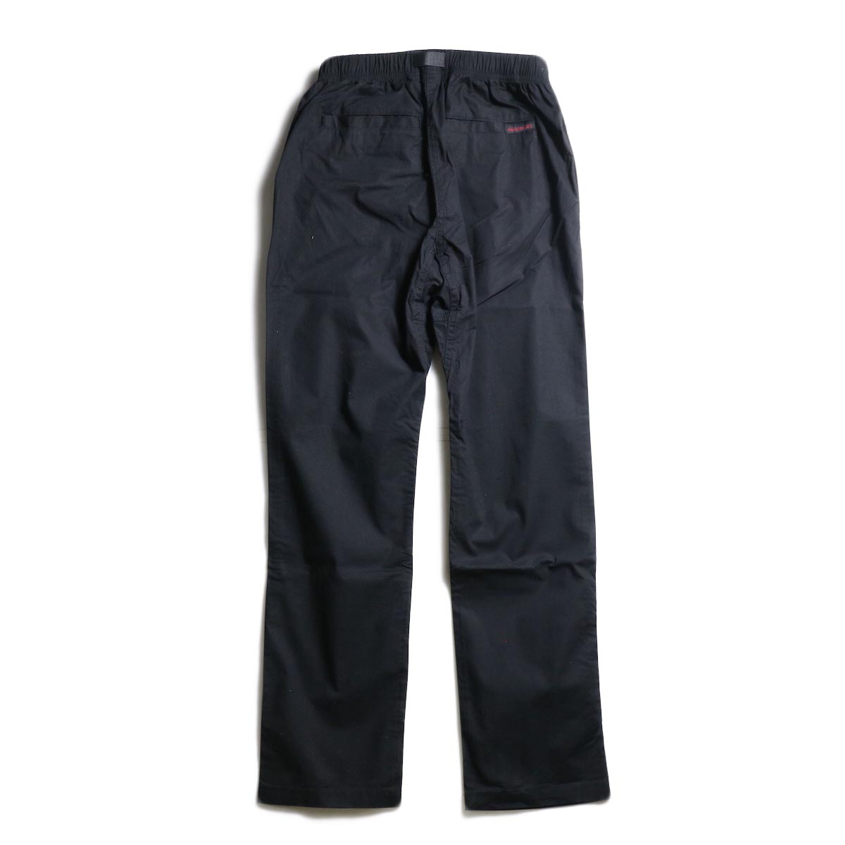 GRAMICCI / Weather NN-Pants Just Cut (Black) 背面