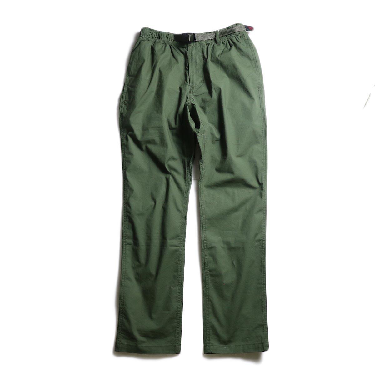 GRAMICCI / Weather NN-Pants Just Cut (Deep Olive)
