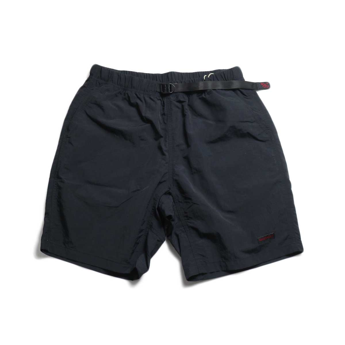 GRAMICCI / Shell Packable Shorts -Black