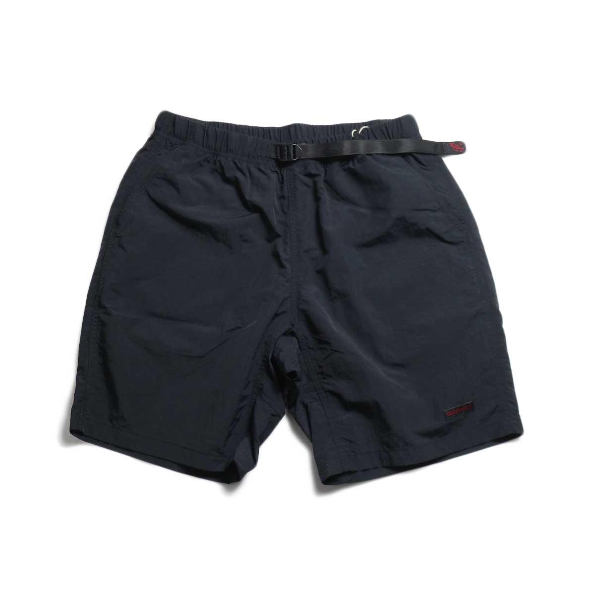 GRAMICCI / Shell Packable Shorts -Black