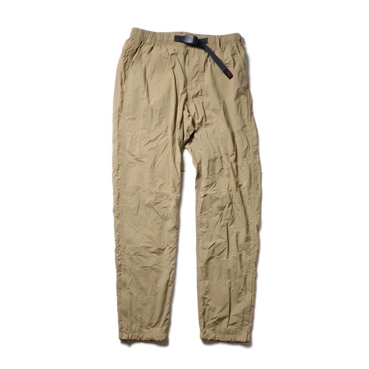 GRAMICCI / PACKABLE TRACK PANTS (Chino)