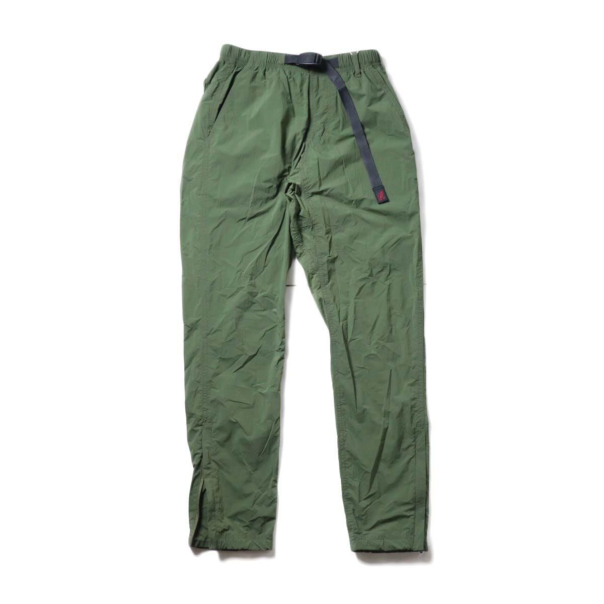 GRAMICCI / PACKABLE TRACK PANTS (Olive)