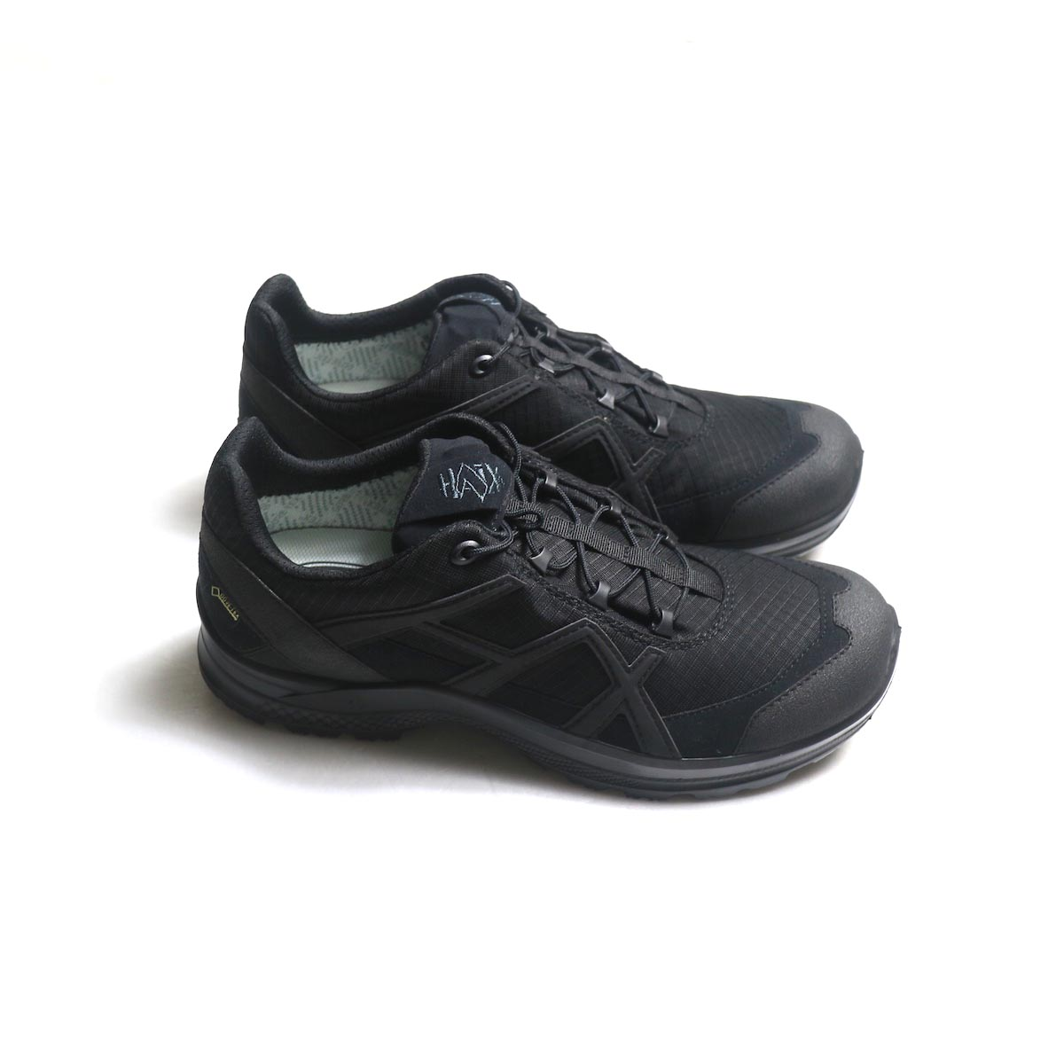 HAIX / BLACK EAGLE - ATHLETIC 2.1 GTX LOW (Black)側面