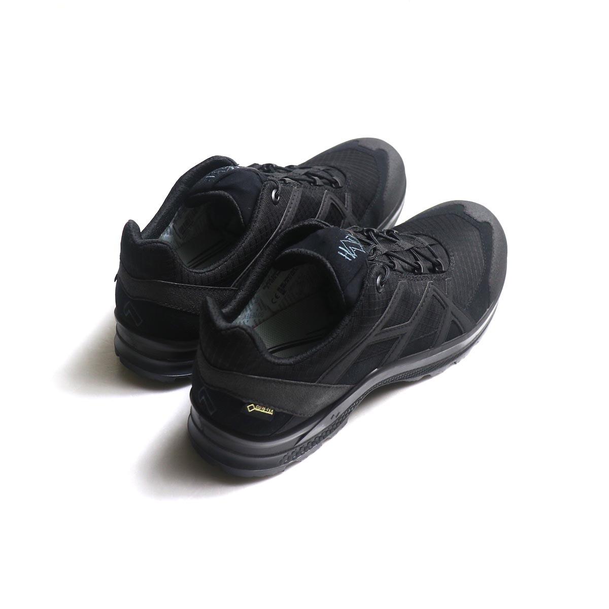 HAIX / BLACK EAGLE - ATHLETIC 2.1 GTX LOW (Black)背面