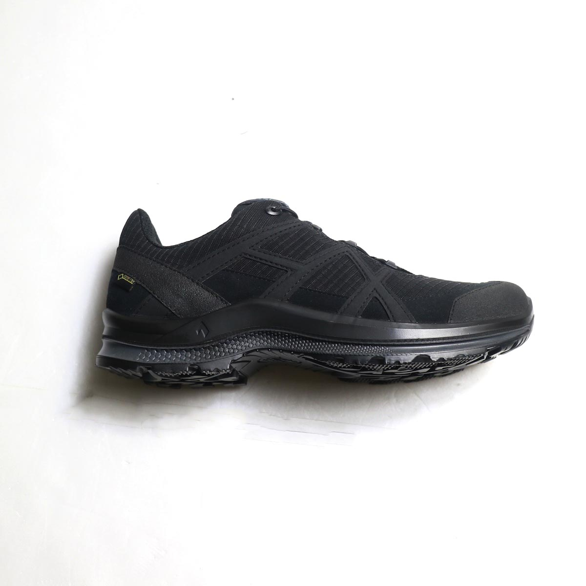 HAIX / BLACK EAGLE - ATHLETIC 2.1 GTX LOW (Black)サイド