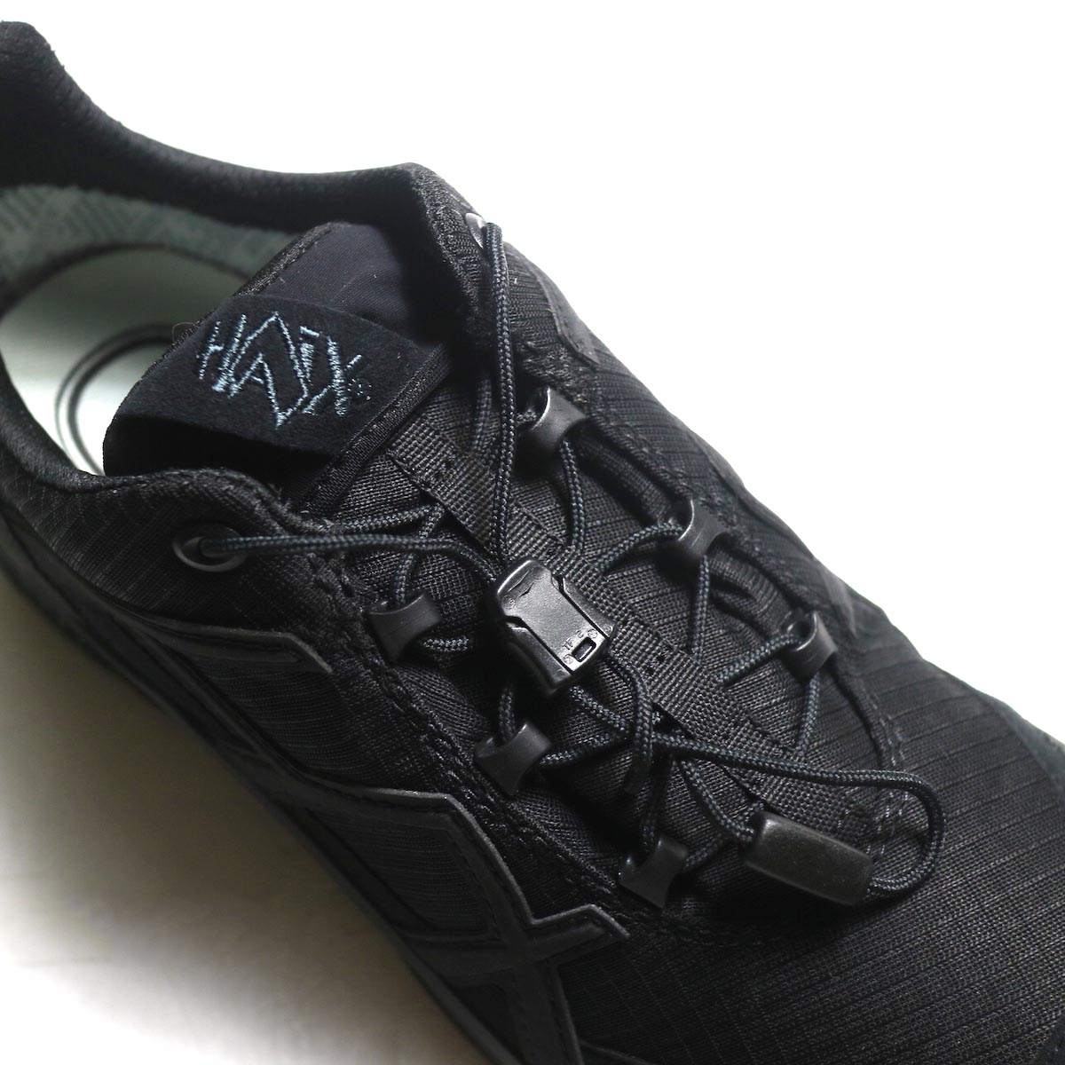 HAIX / BLACK EAGLE - ATHLETIC 2.1 GTX LOW (Black)ドローコード