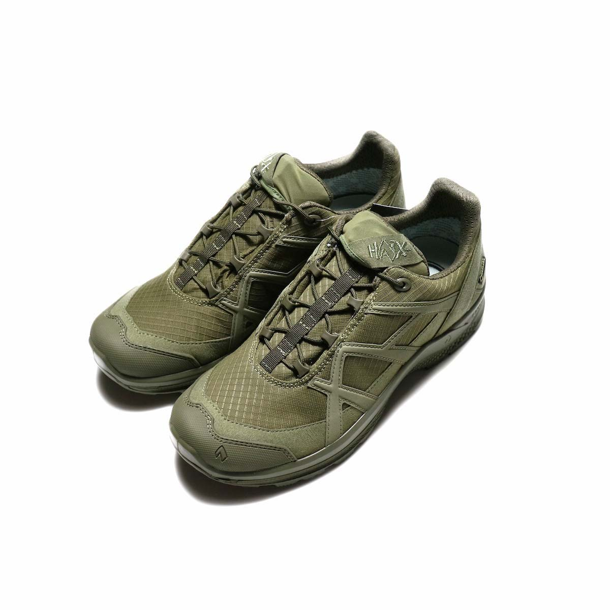 HAIX / BLACK EAGLE - ATHLETIC 2.1 GTX LOW (Sage)