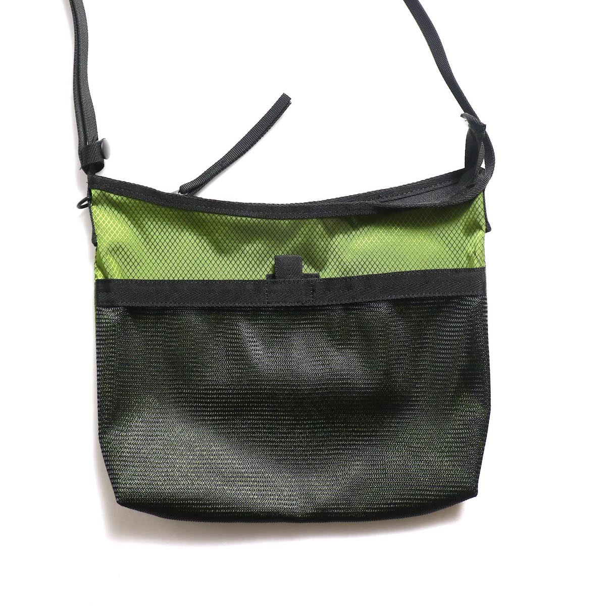 HOBO / Polyester Ripstop Sacoche (Olive)