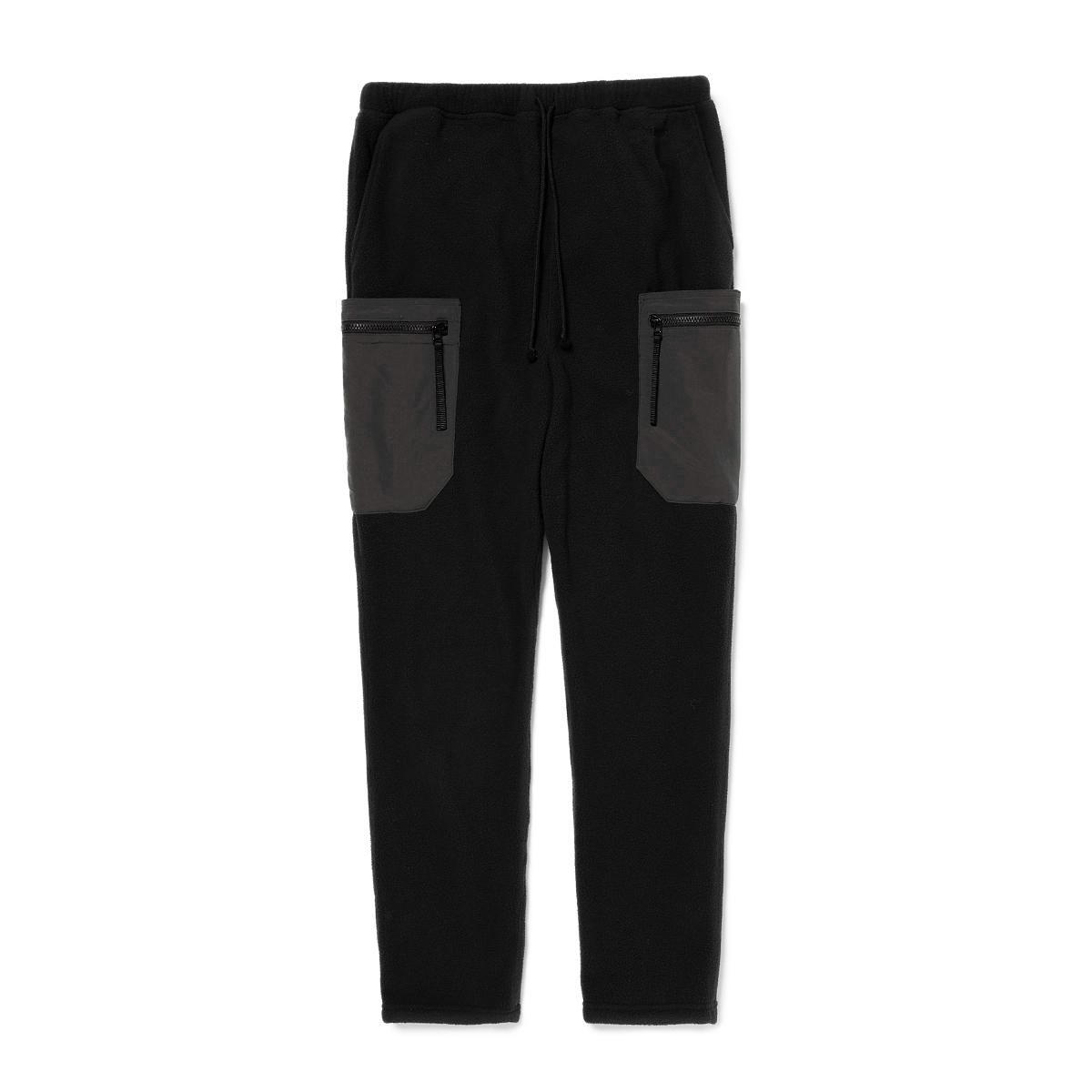 HOBO / POLARTEC® WIND PRO® Fleece Pants (Black)