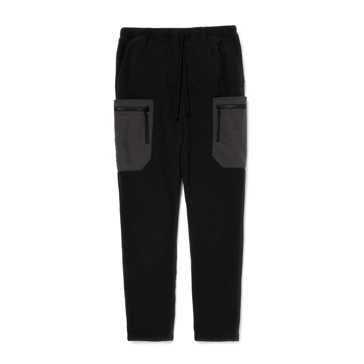 HOBO / POLARTEC® WIND PRO® Fleece Pants (Black)